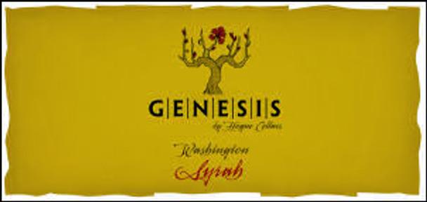 Genesis by Hogue Columbia Valley Syrah Washington