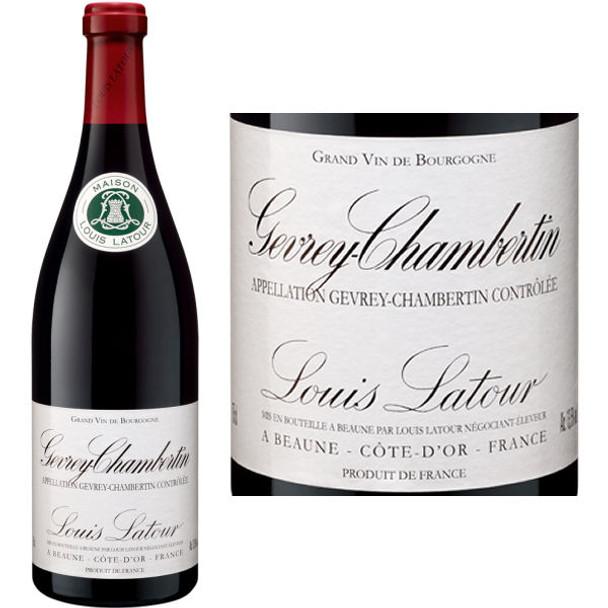 Louis Latour Gevrey-Chambertin Pinot Noir