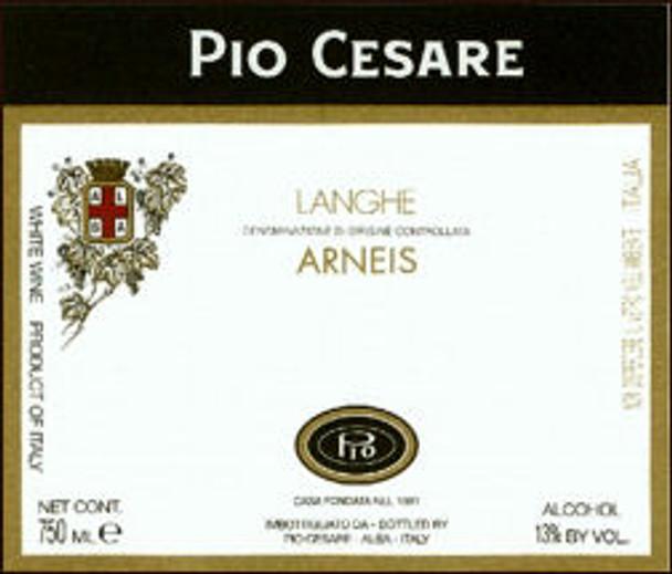Pio Cesare Langhe Arneis DOC