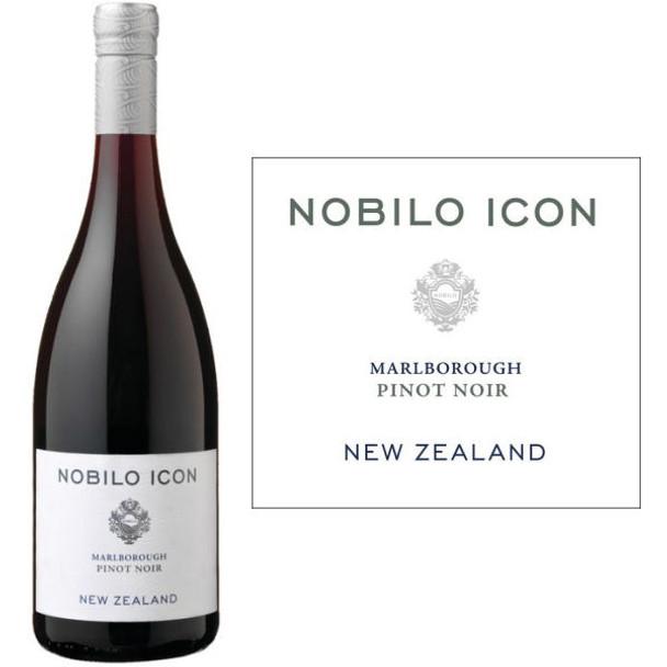 Nobilo Icon Marlborough Pinot Noir