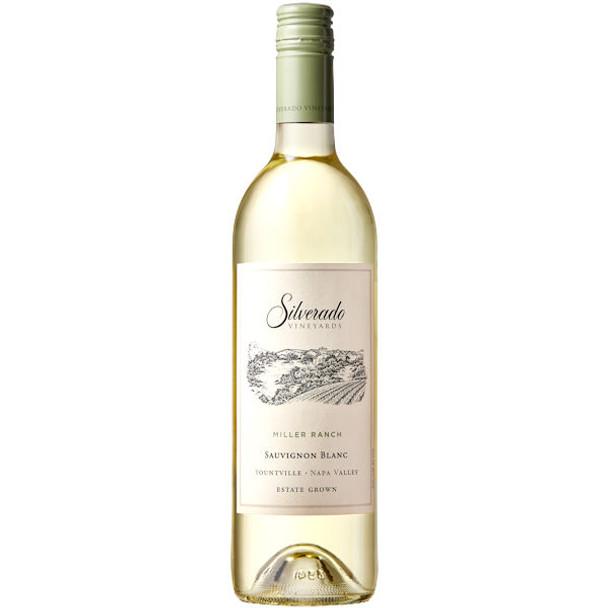 Silverado Miller Ranch Napa Sauvignon Blanc 2016