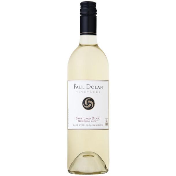 Paul Dolan Mendocino Sauvignon Blanc Organic