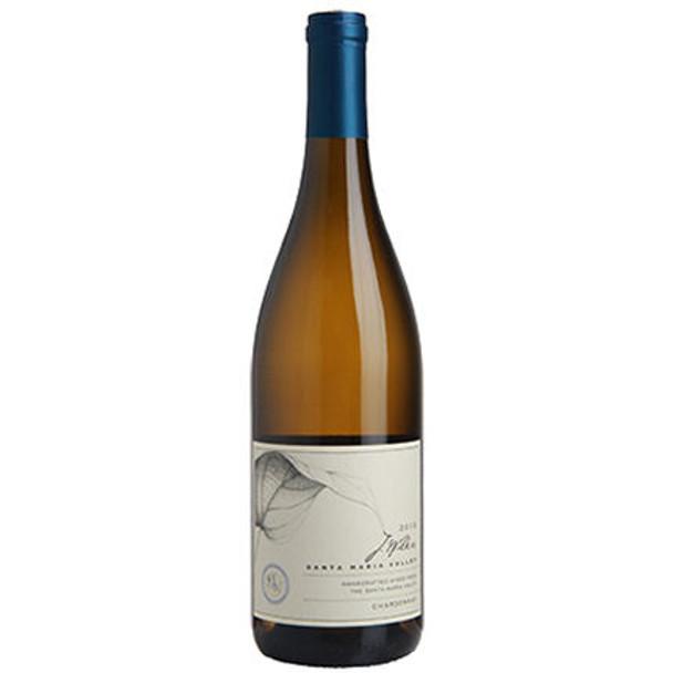 J. Wilkes Santa Maria Chardonnay