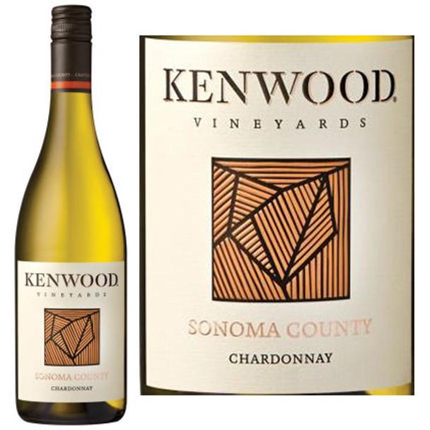 Kenwood Sonoma Chardonnay