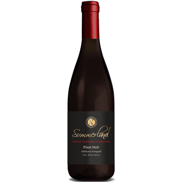 Summerland Fiddlestix Pinot Noir