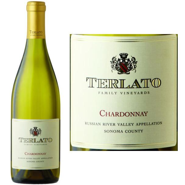 Terlato Family Vineyards Russian River Chardonnay