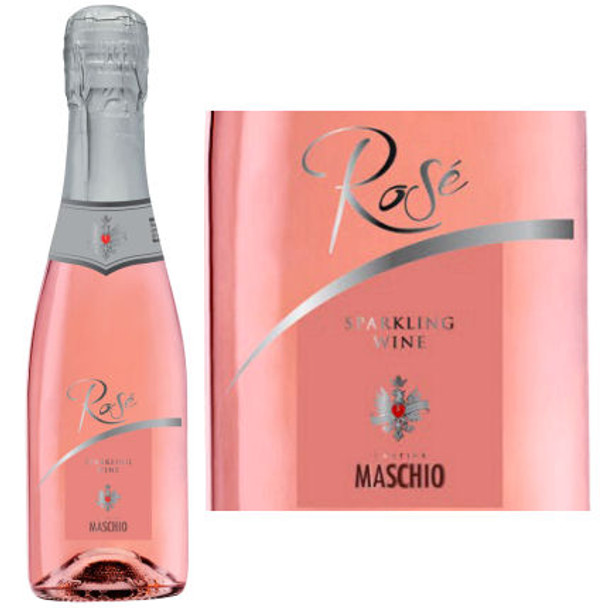 Cantine Maschio Sparkling Rose NV 187ml