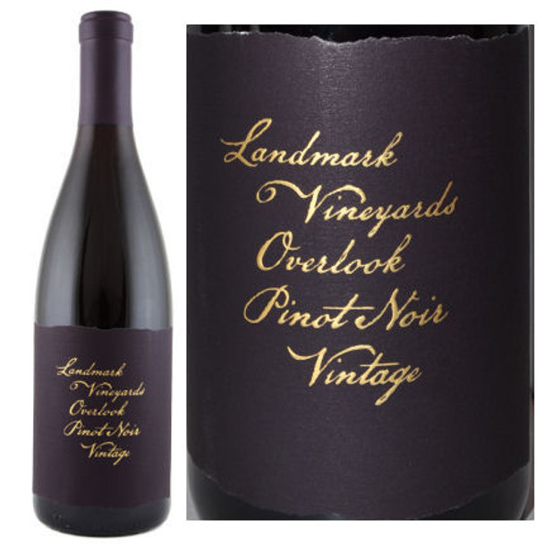 Landmark Overlook Pinot Noir