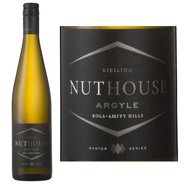 Argyle Nuthouse Eola-Amity Hills Riesling
