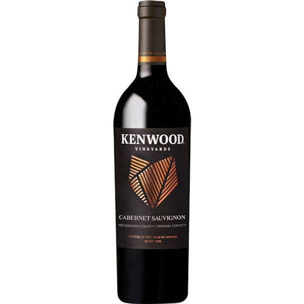 Kenwood Sonoma Cabernet