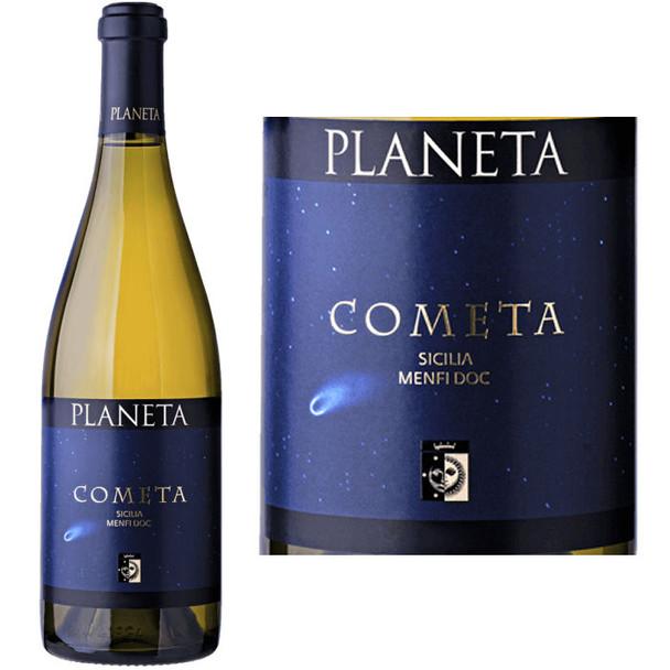 Planeta Cometa Sicilia Menfi Fiano DOC
