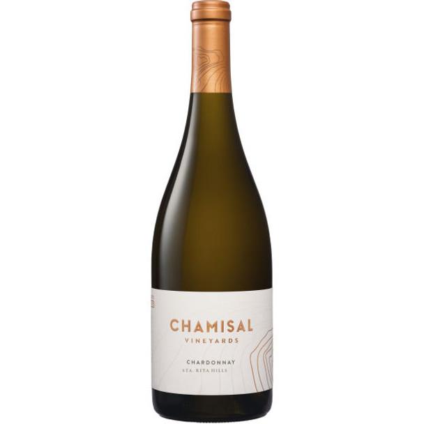 Chamisal Vineyards Estate Edna Valley Chardonnay