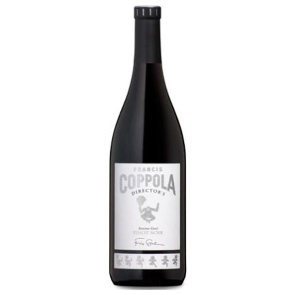 Francis Coppola Director's Sonoma Coast Pinot Noir