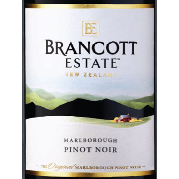 Brancott Marlborough Pinot Noir