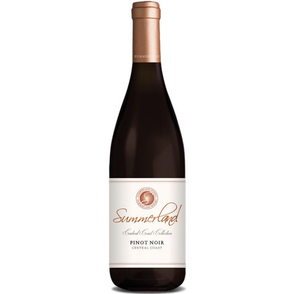 Summerland Central Coast Pinot Noir