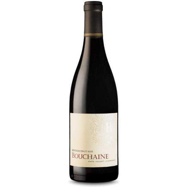 Bouchaine Estate Carneros Napa Pinot Noir