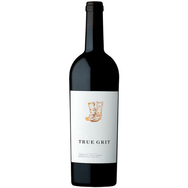 Parducci True Grit Reserve Mendocino Cabernet