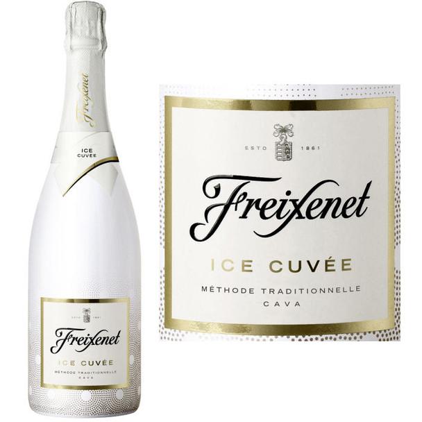 Freixenet Ice Cuvee Cava NV