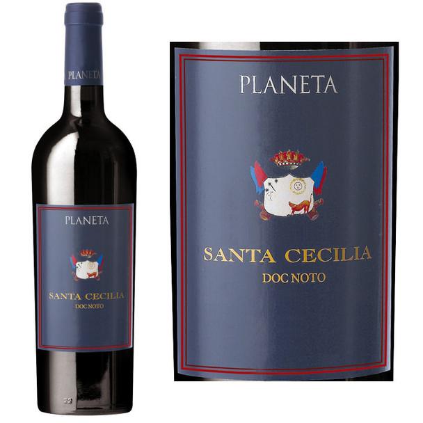 Planeta Santa Cecilia Noto Nero d'Avola DOC
