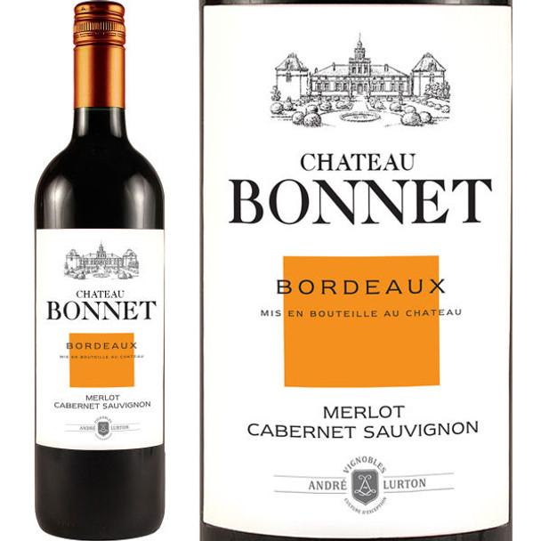 Chateau Bonnet Rouge Bordeaux