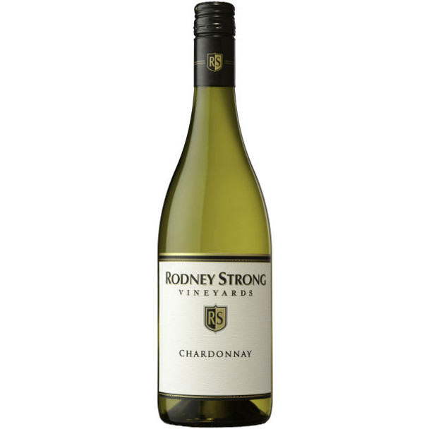 Rodney Strong California Chardonnay