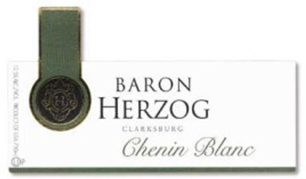 Herzog Clarksburg Chenin Blanc