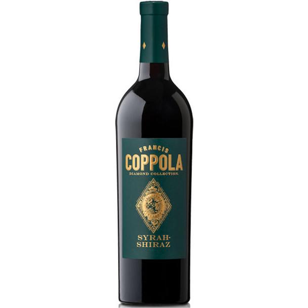 Francis Coppola Diamond Series Green Label Syrah-Shiraz