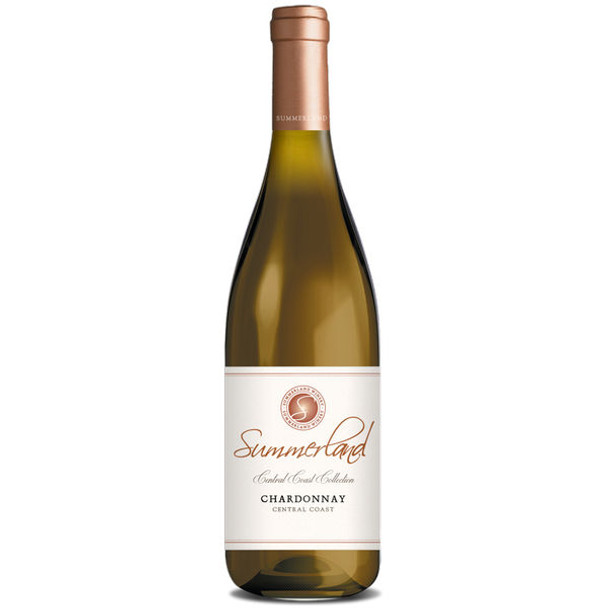 Summerland Santa Barbara Chardonnay