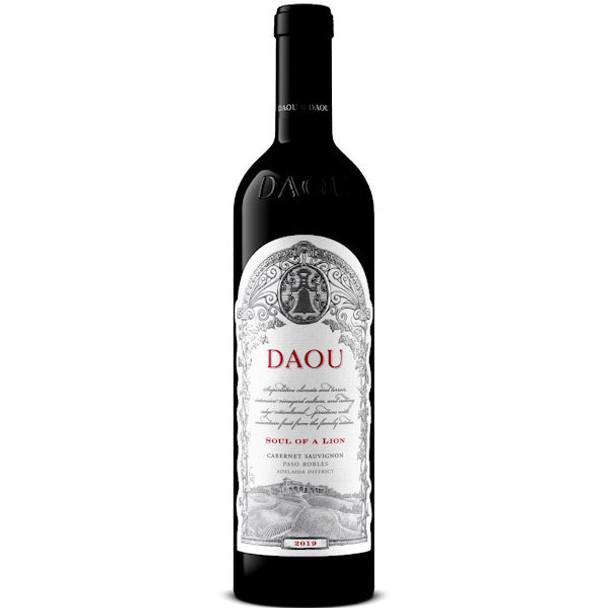 Daou Soul of a Lion Paso Robles Cabernet