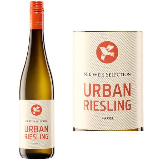 Nik Weis Selection Urbans Riesling
