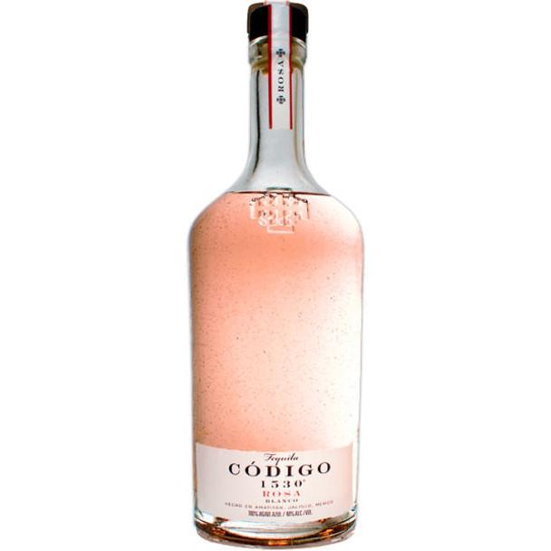 Codigo 1530 Rosa Tequila 750ml