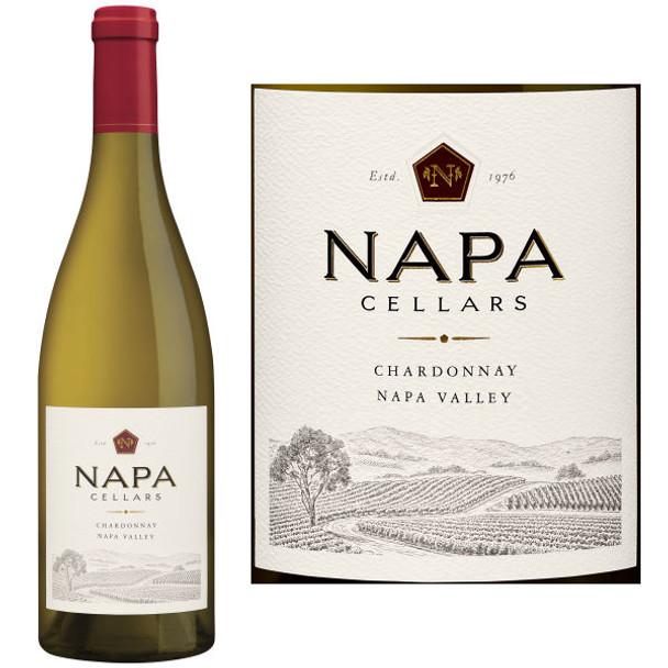 Napa Cellars Napa Chardonnay