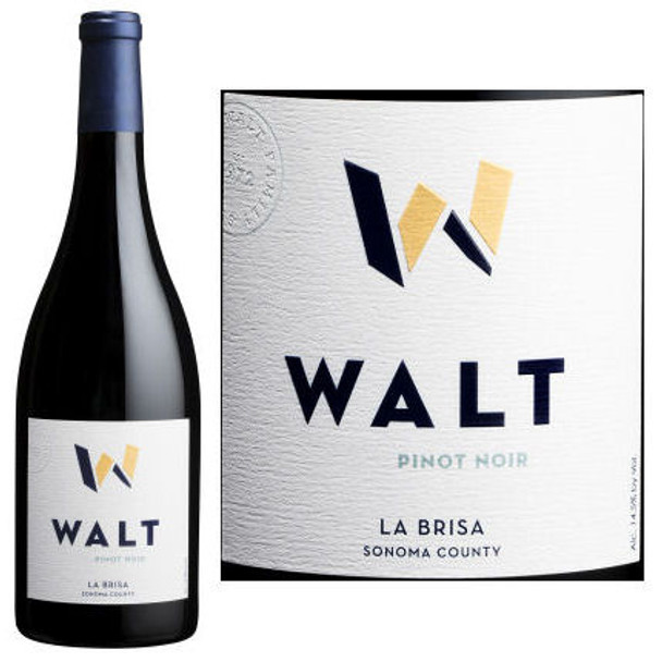 Walt Las Brisa Sonoma Pinot Noir