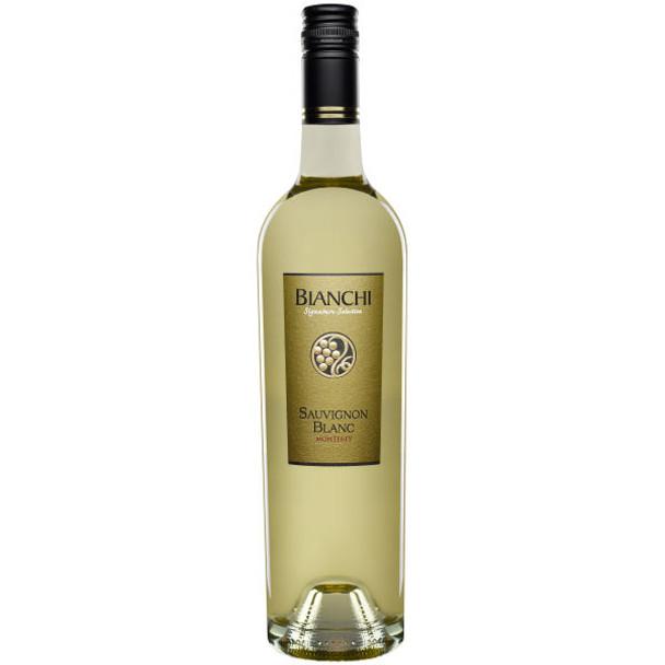 Bianchi Heritage Selection Sauvignon Blanc 2012