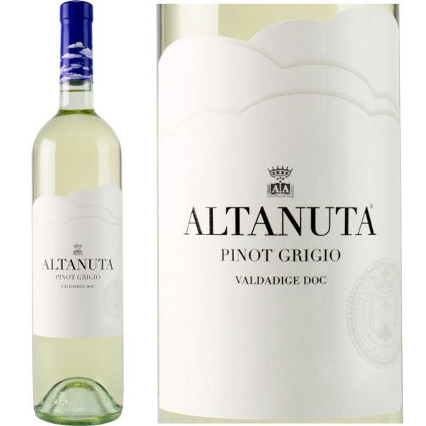 Altanuta Valdadige Pinot Grigio DOC