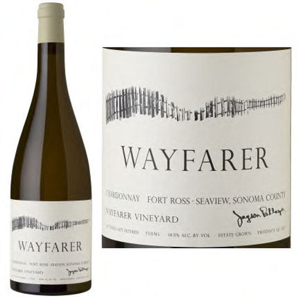 Wayfarer Vineyard Fort Ross-Seaview Sonoma Chardonnay