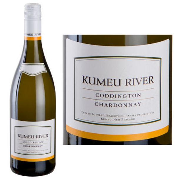 Kumeu River Coddington Chardonnay