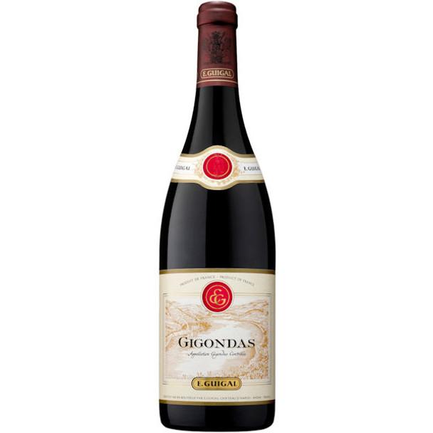 E. Guigal Gigondas