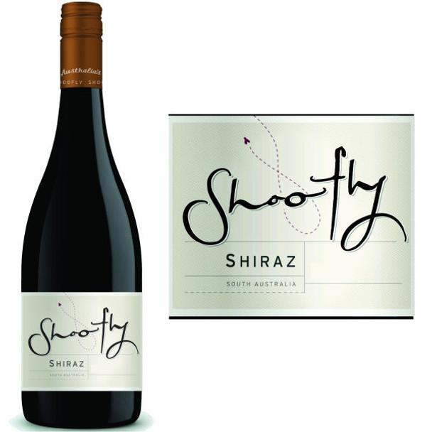 Shoofly South Australian Shiraz
