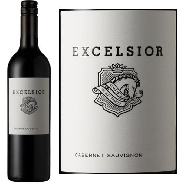Excelsior Estate Cabernet