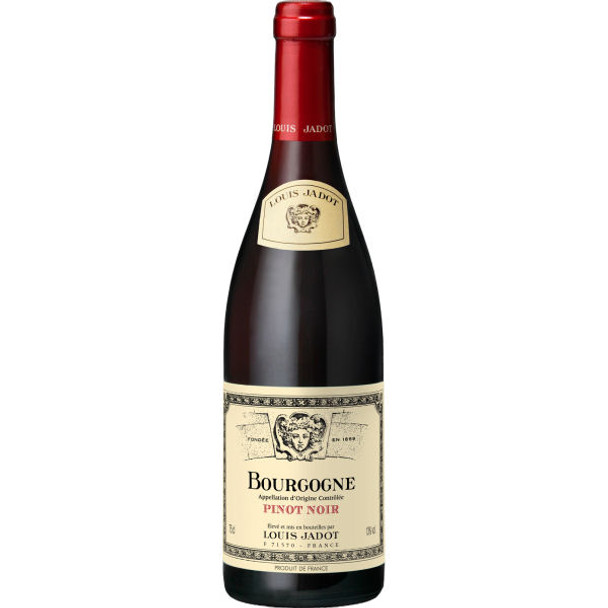 Louis Jadot Bourgogne Pinot Noir