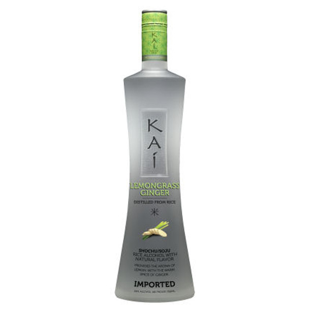 Kai Young Lemongrass Ginger Soju Shochu 750ml