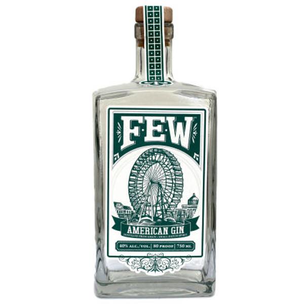 Few Spirits American Gin 750ml