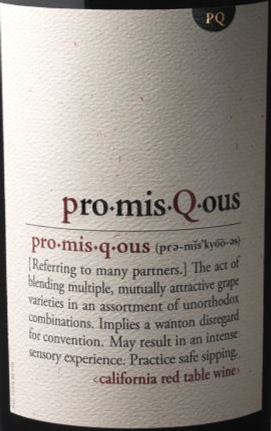 PromisQous Red NV