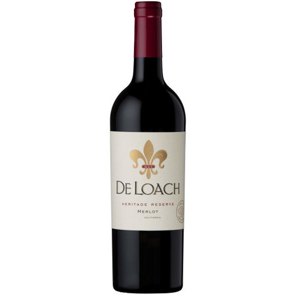 DeLoach California Merlot