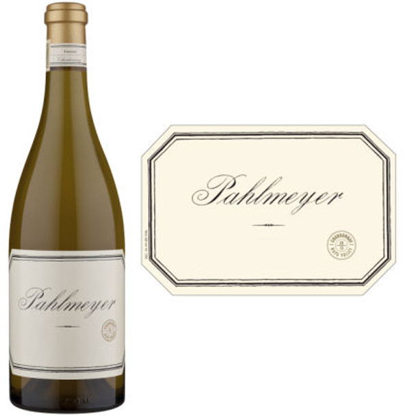 Pahlmeyer Napa Chardonnay