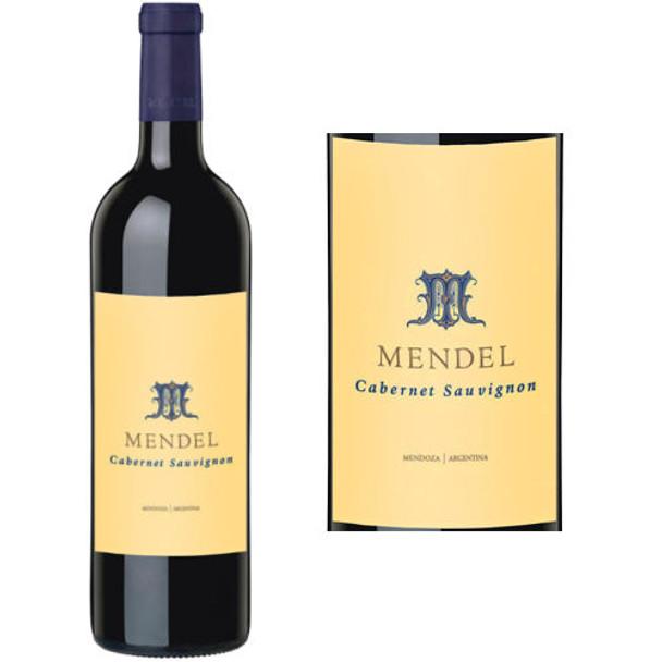 Mendel Mendoza Cabernet