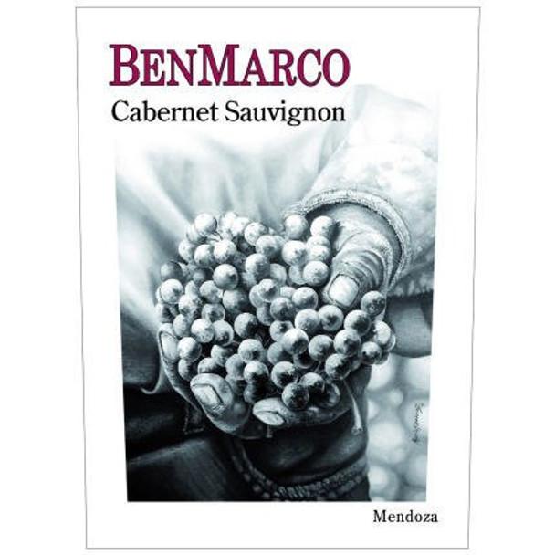 BenMarco Mendoza Cabernet