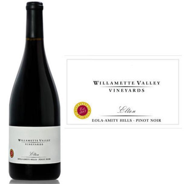 Willamette Valley Vineyards Elton Eola-Amity Hills Pinot Noir