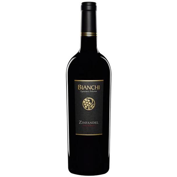 Bianchi Signature Selection Paso Robles Zinfandel